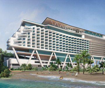 Nautilus Resort Hilton