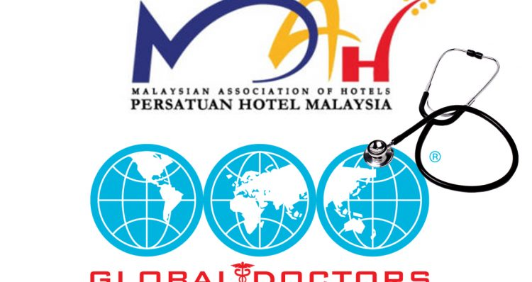 "Press release from MAH The Malaysian Association of Hotels (MAH) today signed a Memorandum of Understanding (MoU) with Global Doctors Malaysia (GDM), a private healthcare provider to provide a series of medical and healthcare support to MAH member hotels across the country. The MoU will take immediate effect with GDM extending health, preparedness and community health advisory to hoteliers, with an added option of a complete corporate health solution. Part of the highlight of the MOU includes current preparedness advisory supporting Malaysian hotels in dealing with the spread of the Covid-19 novel coronavirus, ensuring hotels are safe for tourists. ""While MAH had been actively supporting member hotels since the very beginning of the situation, we want to further enhance hotels' preparedness with professional healthcare support and Global Doctors is the best partner to work with,"" said Kamaruddin Baharin, President of MAH. GDM's medical services covers primary and secondary care, ambulatory care, emergency medical services, vaccination clinics, corporate healthcare management services as well as tertiary network referral services over its network of centres and clinics in Malaysia, China, Indonesia and Thailand. ""The tourism industry is susceptible to the impact of global health crisis first-hand. At Global Doctors Malaysia we advocate and adopt the policy of prevention is better than cure for both employees and hotel guests. ""We are delighted to collaborate with MAH, taking the initiative to mitigate health situations and minimize or even avoid negative impact to the tourism industry. Global Doctors is committed in providing the best medical services to MAH and its members,"" said Dato Dr Sharifah Fauziah Alhabshi, Executive Chairman of Global Doctors Group. MAH also presented an update of hotel room booking cancellations to date, with over 157,000 cancellations so far, amounting to over RM66 million in losses of revenue. ""Although the cancellations reported so far are mainly from the China market, we have also received reports of cancellations from domestic market, Singapore, Hong Kong, Taiwan, Vietnam and the Europe. South Korea cancellations increased since the government issued a travel advisory against Malaysia,"" explained Yap Lip Seng, Chief Executive Officer of MAH. MAH also announced its partnership with the Malaysian Association of Tour and Travel Agents (MATTA) for the upcoming MATTA Fair Cuti Cuti Malaysia to be held from 4 – 5 April 2020 at the Kuala Lumpur Convention Centre (KLCC). The domestic focus fair is the industry's response to cushion the impact of the Covid-19 on tourism. Participating hotels will be offering special packages & rates to encourage locals to travel within the country. ""Our focus on domestic tourism is in line with statements by the government. MATTA is appreciative and thankful to the Ministry of Finance for its concerns and efforts in stimulating our nation's economy, including crafting recovery measures for the tourism industry, by gathering inputs from all stakeholders,"" added Datuk Tan Kok Liang, President of MATTA. ""MAH and MATTA will continue to work together in building the tourism industry of Malaysia, more so in times of crisis, together with the Government of Malaysia,"" Yap said. The two national associations had multiple discussions recently for their respective submission of proposals to various Ministries in formulating stimulus package for the tourism industry of Malaysia."