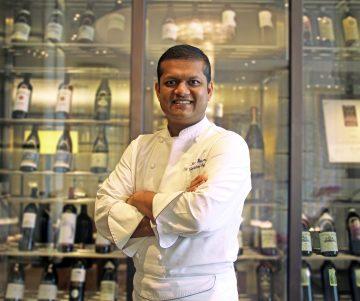 Hilton Kuala Lumpur's new Executive Chef