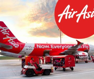 JUST IN - Air Asia to resume flights