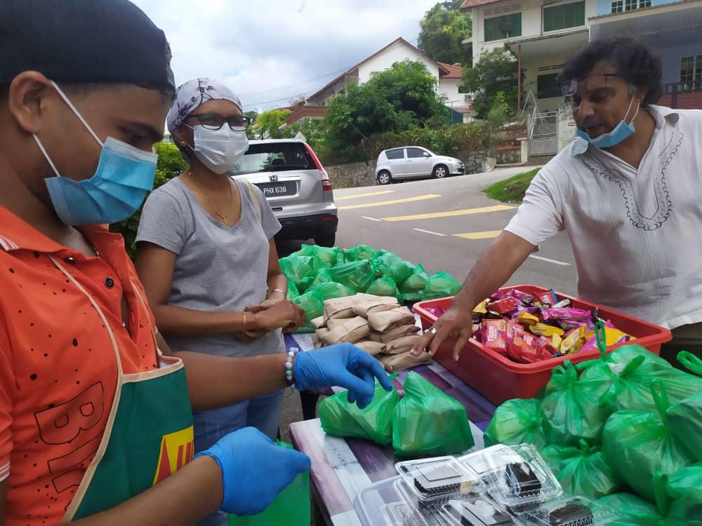Arati Vilas charity