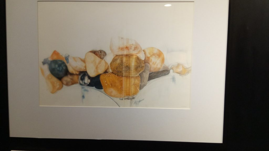 Sharon Kow's creation.